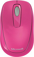 Microsoft Wireless Mobile Mouse 1000 Pink USB