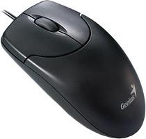 Genius NS-120 Black USB