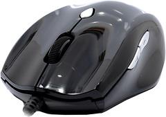 HQ-Tech HQ-MA2500 Black USB