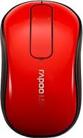 Фото Rapoo T120P Red USB