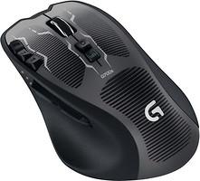 Logitech G700S Black USB