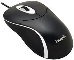 Havit HV-M800 Black-White USB