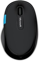 Microsoft Sculpt Comfort Mouse Black Bluetooth