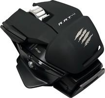 Mad Catz R.A.T.M Gloss Black USB