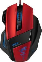 Speedlink Decus Gaming Mouse Black USB (SL-6397-BK)