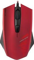 Speedlink Ledos Gaming Mouse Red USB