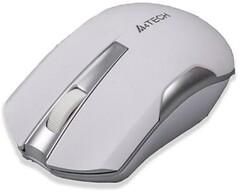 A4Tech G3-200N White-Silver USB