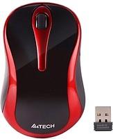 Фото A4Tech G3-280N Black-Red USB