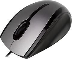 Aneex E-M435 Black-Grey USB