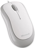 Фото Microsoft Basic Optical Mouse White USB