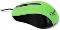 Gembird MUS-101-G Green USB