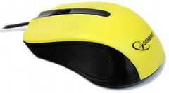 Gembird MUS-101-Y Yellow USB