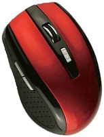 Bravis BRM-756 Black-Red USB