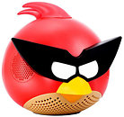 Фото Gear4 Angry Birds Universal Red Bird (PG769G)