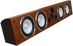 Фото Taga Platinum C-100 Center Speaker