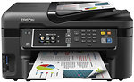 Фото Epson WorkForce WF-3620DWF