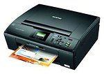 Фото Brother DCP-J315W