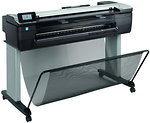 Фото HP DesignJet T830 36-in Multifunction (F9A30A)