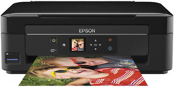 Фото Epson Expression Home XP-332