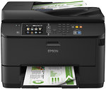 Фото Epson WorkForce Pro WF-4630DWF