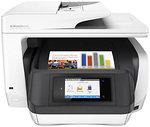 Фото HP OfficeJet Pro 8720 WiFi (D9L19A)