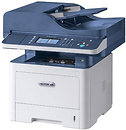 Фото Xerox WorkCentre 3345DNI