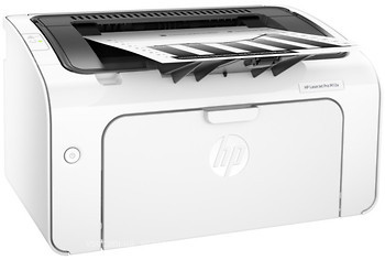 Фото HP LaserJet Pro M12a