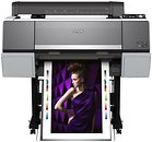 Фото Epson SureColor SC-P7000 INK Bundle