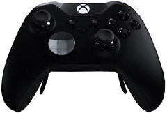 Microsoft Xbox One Wireless Controller Elite