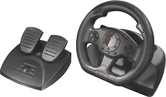 Фото Trust GXT 580 Vibration Feedback Racing Wheel