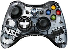 Microsoft Xbox 360 Wireless Controller Halo 4