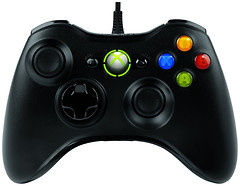 Microsoft Xbox 360 Controller for Windows