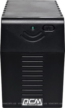Фото Powercom Raptor RPT-600A IEC