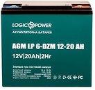 Фото LogicPower LP 6-DZM-20