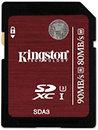 Фото Kingston SDXC UHS-I U3 256Gb