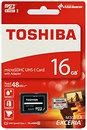 Фото Toshiba Exceria M301 microSDHC Class 10 UHS-I U1 16Gb
