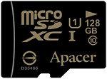 Фото Apacer microSDXC Class 10 UHS-I U1 128Gb