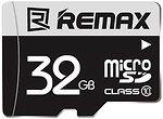 Фото Remax microSDHC Class 10 UHS-I 32Gb