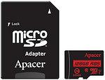 Фото Apacer R85 microSDXC Class 10 UHS-I 128Gb
