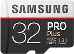 Фото Samsung Pro Plus microSDHC Class 10 UHS-I U3 32Gb