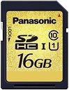 Фото Panasonic SDHC Class 10 UHS-I U1 16Gb
