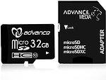 Фото Advance Media microSDHC Class 10 32Gb