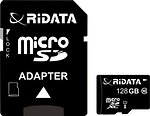 Фото RiDATA microSDXC Class 10 UHS-I 128Gb