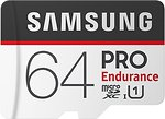Фото Samsung Pro Endurance microSDXC Class 10 UHS-I 64Gb