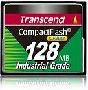 Фото Transcend Industrial Grade CompactFlash CF200I 128Mb