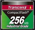 Фото Transcend Industrial Grade CompactFlash CF200I 256Mb