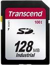 Фото Transcend Industrial SD 100x 128Mb