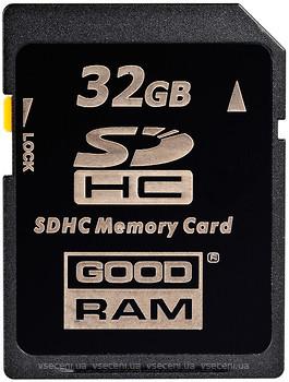 Фото GoodRAM SDHC Pro Class 10 32Gb
