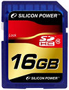 Фото Silicon Power SDHC Class 10 16Gb