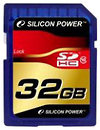 Фото Silicon Power SDHC Class 10 32Gb